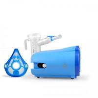 Ингалятор PARI Compact с небулайзером и детской маской