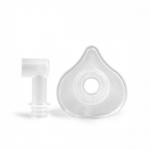 Маска PARI BABY многоразовая силиконовая (разм.3)