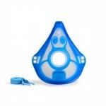 Маска пластмассовая для детей